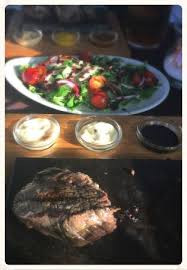 The Firepit Pit Steak On A 5oz Picture Of The Firepit