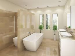 bathroom travertine bathroom with bathup and white vanity for travertine bathroom with bathup and white vanity for bathroom idea