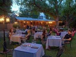 farm and table albuquerque top 100 romantic restaurants in america two arizona eateries make