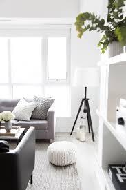 black and white home interior stephanie sterjovski u0027s black and white dream space