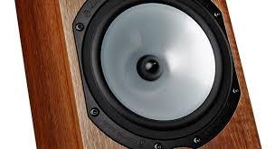 What Hifi Bookshelf Speakers Monitor Audio Mr2 Review What Hi Fi
