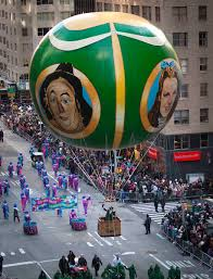 the wizard of oz macy s thanksgiving day parade wiki fandom