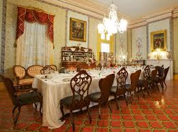 elegant curtains for dining room dining room ideas