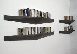 decorations creative diy white wooden wall shelves ideas wonderful