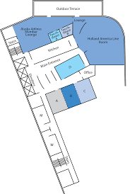 Floorplan Com by Meetings Floor Plan Wtc Seattle