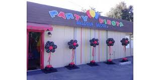 san jose balloon delivery party balloon decor s balloons such character