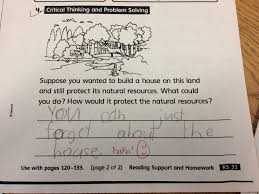 Test Of Genius Worksheet Answers We Give Them An A