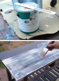 How To Paint Ikea Furniture by Diy Re Finish Your Ikea Furniture