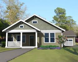 What Is A Rambler Style Home Craftsman Style House Plan 3 Beds 2 00 Baths 1590 Sq Ft Plan 461 20