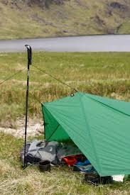 Comfortable Camping Trailstar U2013 Meallanliath