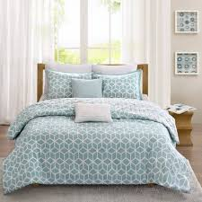 Madison Park Duvet Sets Amazon Com Madison Park Mpp12 029 5 Piece Alexa Cotton Duvet