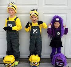 Minion Halloween Costume Baby Minion Grandkids Minion Halloween Costumes Minion Halloween Costumes