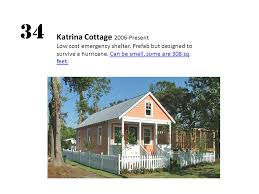 Katrina Cottage Kits by Are Us Homes Influenced By Folk Culture Or Popular Culture Are