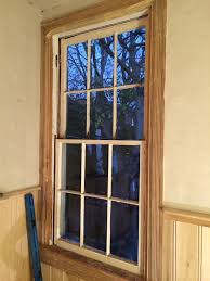 window restoration how to re sash cord old town home