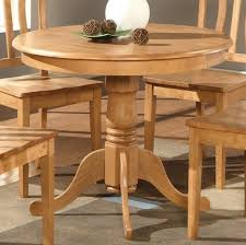 small round wood kitchen table creative of round oak dining table round oak dining table small