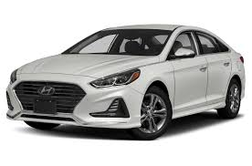 hyundai recalls about 980 000 sonatas for seat belt detachments