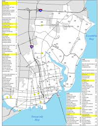 Pensacola Florida Map by Adopt A Park Program City Of Pensacola Florida The Upside Of