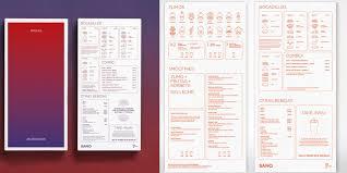 top 10 restaurant menu designs design trends premium psd
