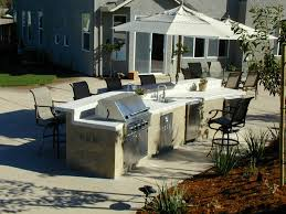 outdoor kitchen designs pacific landscapes