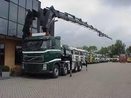 volvo 800 truck for sale volvo fh 12 460 8x4 hiab kran xs 800 jib mobile crane from