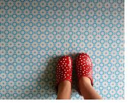 walk this way trends of vinyl flooring 陆慧萍 pulse