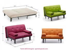 piccolo divano letto divano letto 2 posti piccolo mondo convenienza divani letto 2