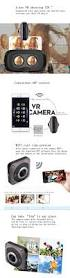 360 360 panoramic vr sports camera 720 mini wifi action sports