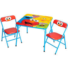 Activity Tables For Kids Kids Folding Table And Chairs Set Table Designs