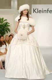 Winter Wedding Dress Winter Wedding Dresses Handese Fermanda