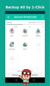 app backup restore apk app backup restore transfer no ads android apk mods