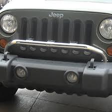 2018 jeep wrangler jl interior rugged ridge 11138 20 jk wrangler bumper mounted light bar 2007 2018