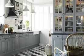 ikea küche grau küche landhausstil grau unübertroffen auf küche ikea küchen grau 7