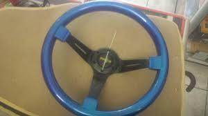 volante tipo timon o volante tipo momo 40 santa tecla