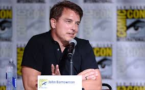 john barrowman reveals his future on arrow and brings down the