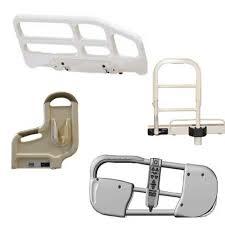 Hospital Bed Rails Joerns Hospital Bed Rails U0026 Assist Handles Vitality Medical