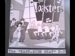 The Toasters Two Tone Army The Toasters Worldnews