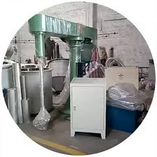 factory price paint and varnish oil paint mixing machine buy