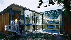 Haus In Haus Walter Geiger Haus U201c In Pforzheim U2013 Oho Architekten Stuttgart