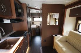 Rv Renovation by Thor Vegas Motorhome Renovation