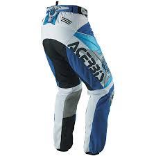 motocross gear canada acerbis impact 5 motocross pants blue mx1 canada