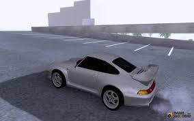 1995 porsche 911 turbo porsche 911 gt2 rwb dubai sig edtn 1995 for gta san andreas
