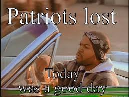 Patriots Suck Meme - patriots suck quickmeme