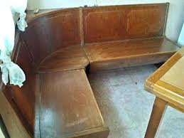 banc d angle pour cuisine table de cuisine avec banc d angle banc d angle de cuisine