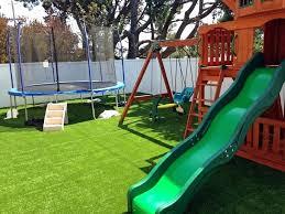 Diy Backyard Playground Ideas Rubber Tile Playground Surface Outdoor Playground Surfaces Diy