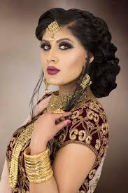 practically teaches us pakistani haire style asian bridal makeup courses hair courses london indian