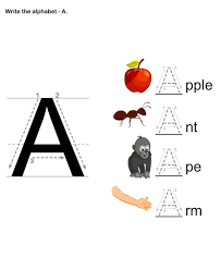 ideas about alphabet worksheets for kindergarten free wedding ideas