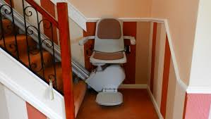 straight slimline stairlifts for any stairway