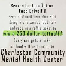 broken lantern tattoo studio home facebook
