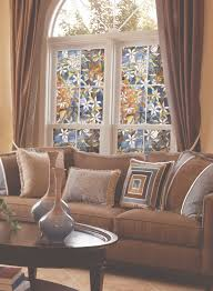interior window tinting home decorations beautiful stained glass window film for modern home