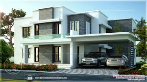 Arabian Model House Elevation Kerala Pictures Contemporary Home Elevation Designs Free Home Designs
